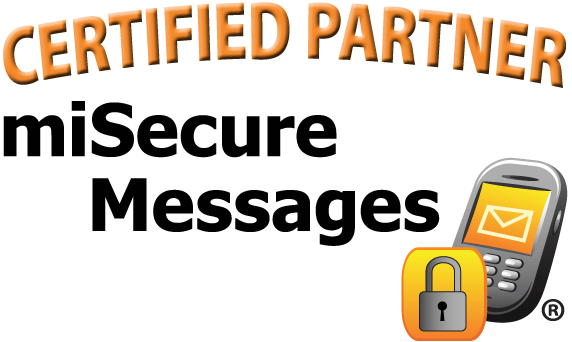 Secure Messaging Answering Service App