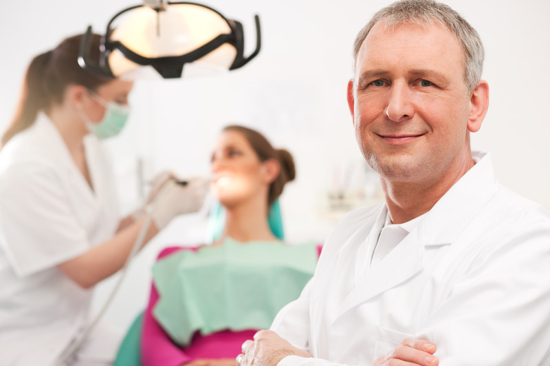 Dental Answering Service: Live telephone answering for dentists and dental offices.