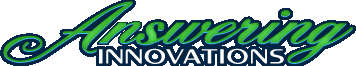 Answering Innovations offers US-based 24x7 live telephone answering service, virtual receptionist service, and inbound call center service, including 24/7 live answering, after hours answering service, order entry, scheduling, customer support, and any other of your telephone needs.  Let us answer for you!